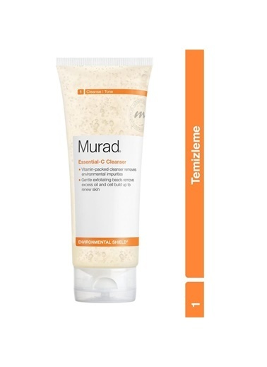 Murad Murad Essential-C Cleanser 200ml Renksiz